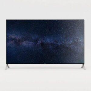 Quassarian TV